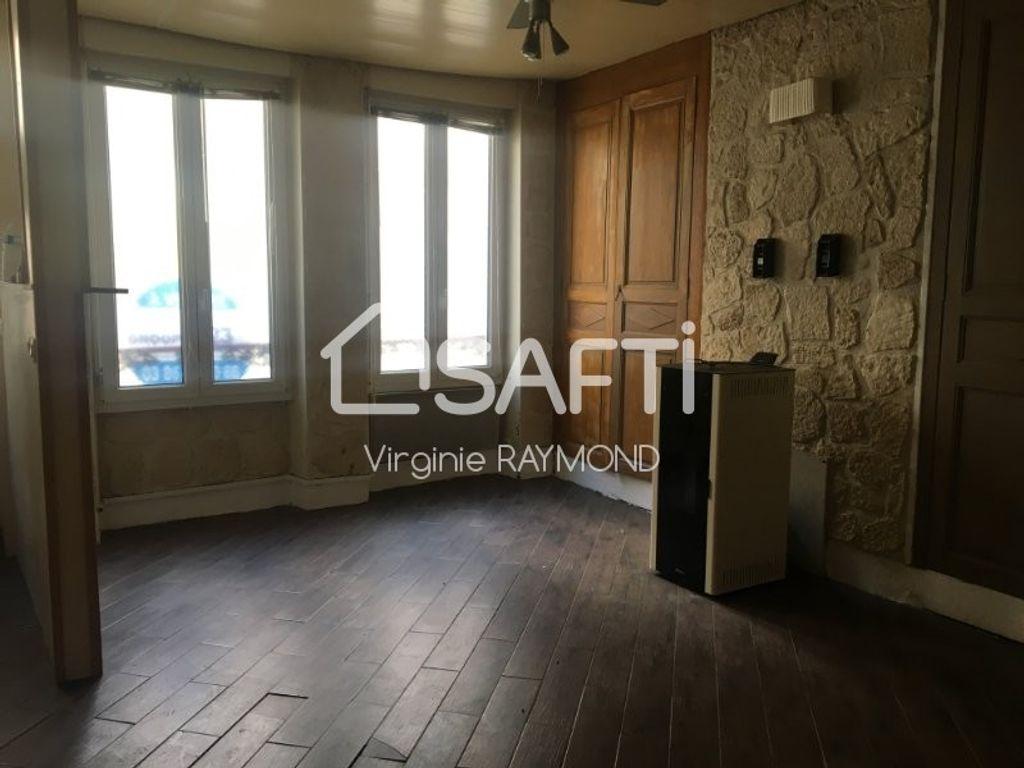 Achat maison 3chambres 88m² - Brienon-sur-Armançon