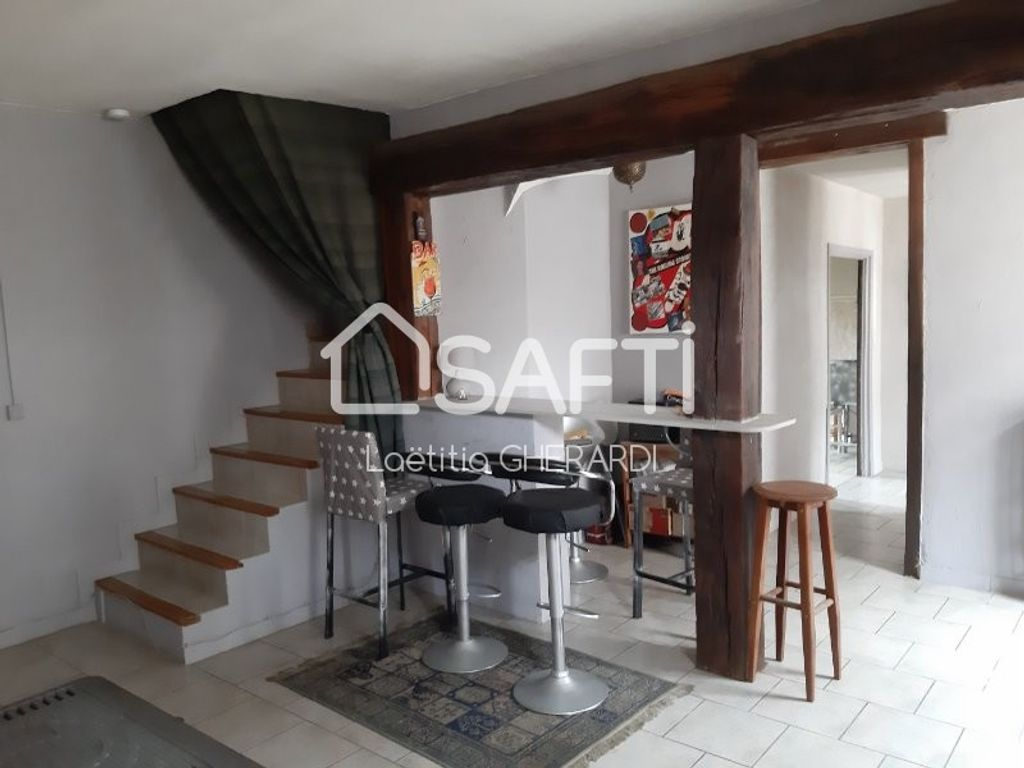 Achat maison 2chambres 116m² - Charbuy