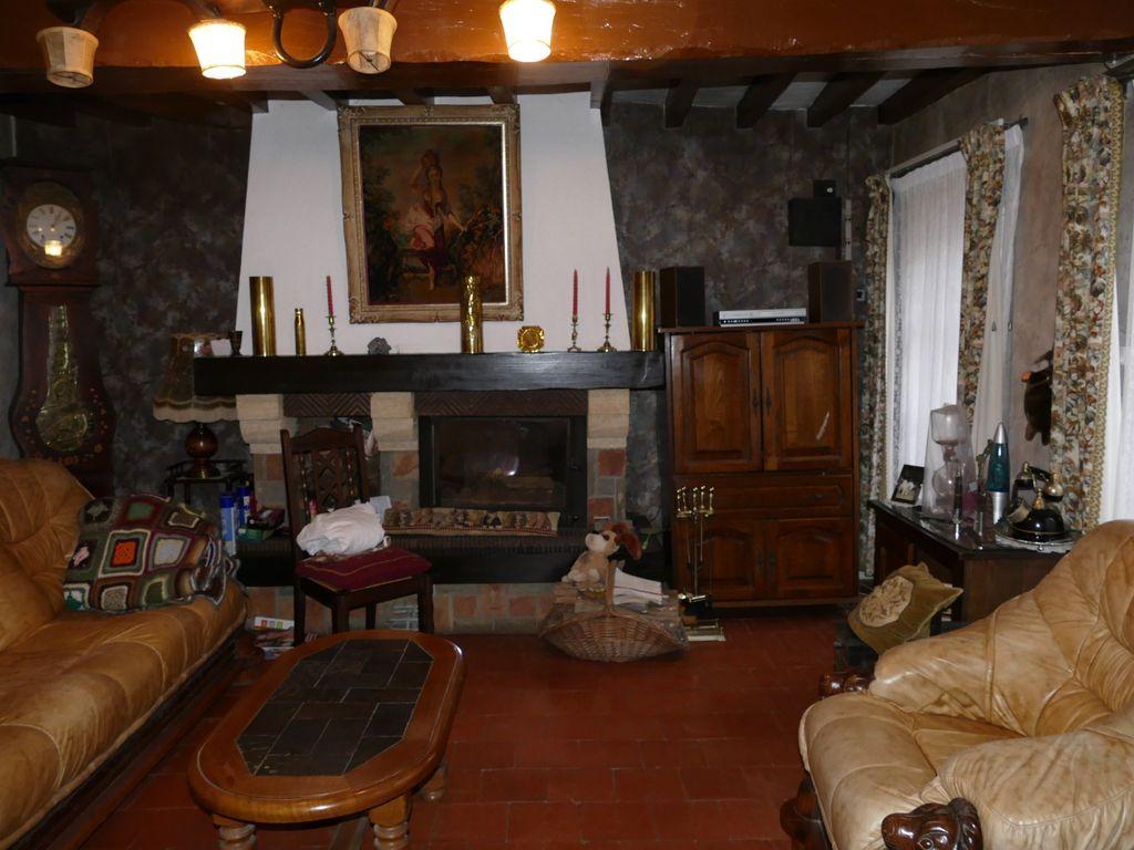 Achat maison 2 chambre(s) - Brinon-sur-Beuvron