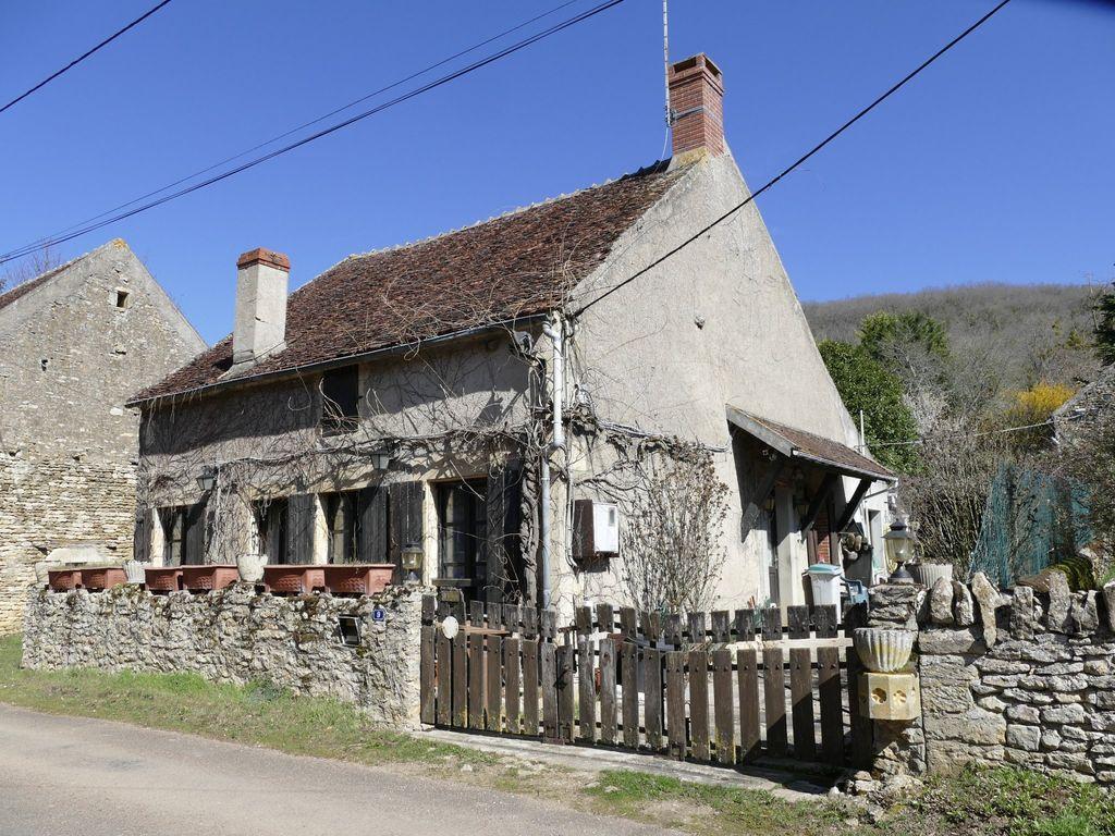 Achat maison 2chambres 82m² - Brinon-sur-Beuvron