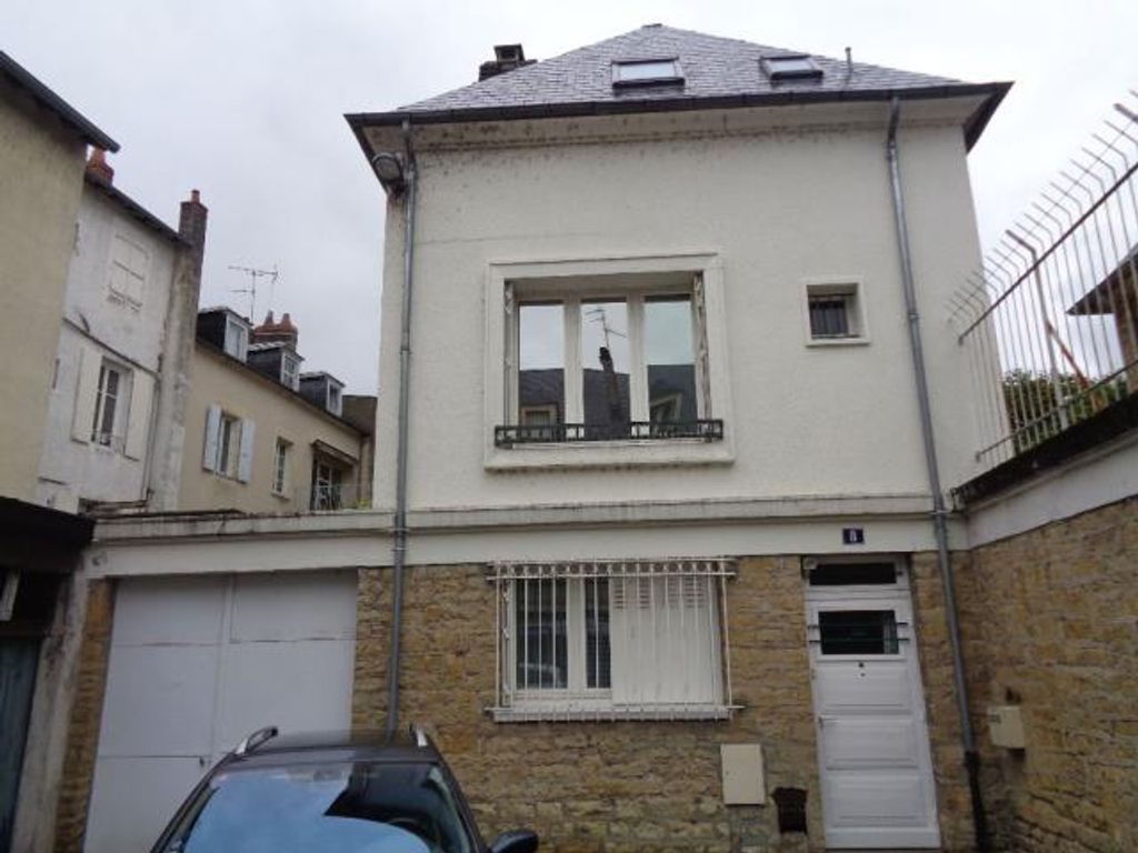 Achat maison 3chambres 97m² - Nevers