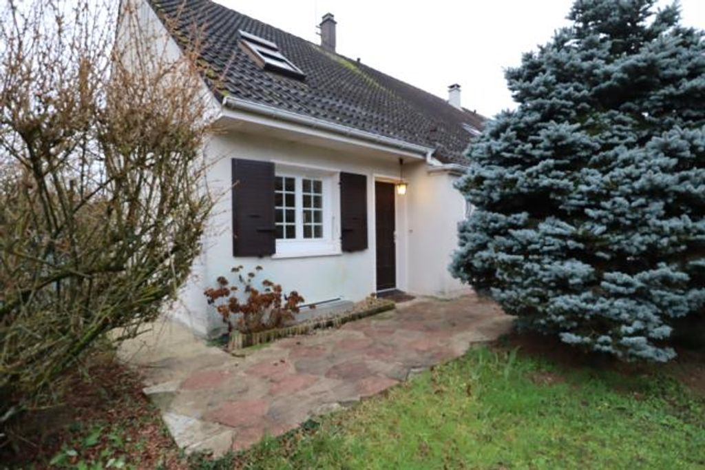 Achat maison 3chambres 88m² - Varennes-Vauzelles