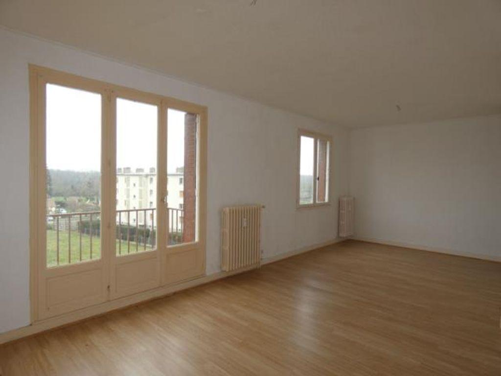 Achat appartement 3pièces 69m² - Decize