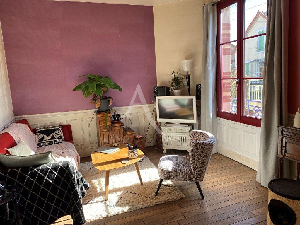 Achat maison 2 chambre(s) - Nevers