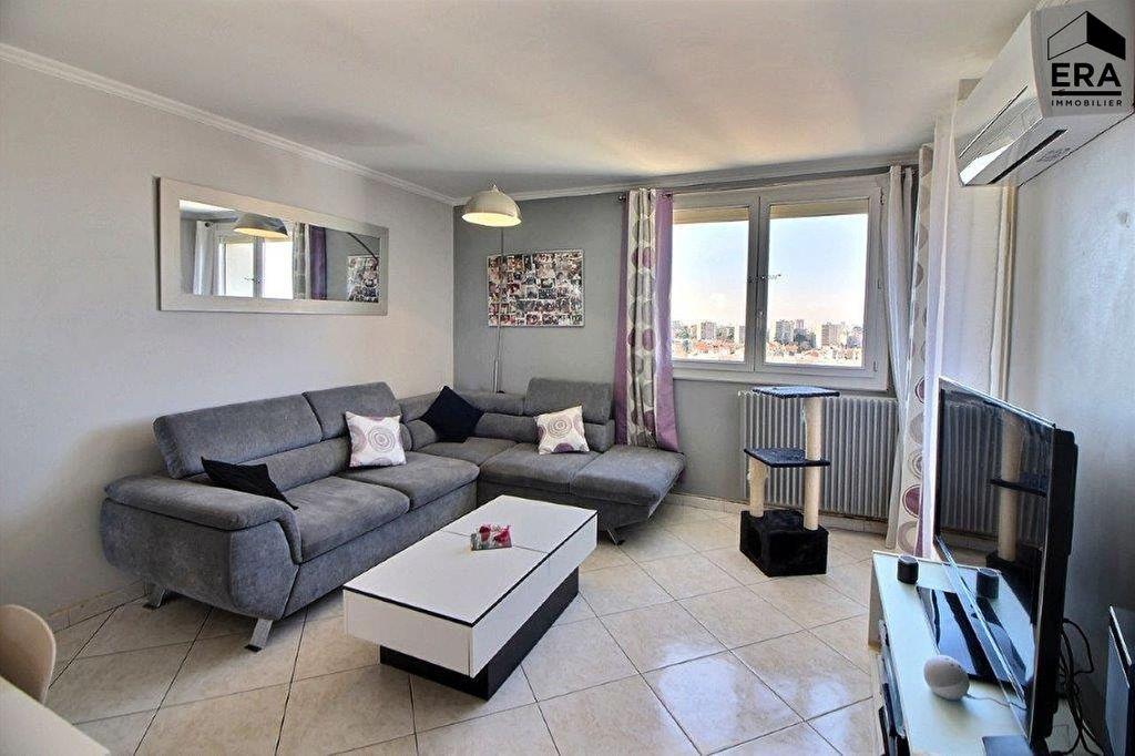 Achat appartement 3pièces 72m² - Marseille 11ème arrondissement