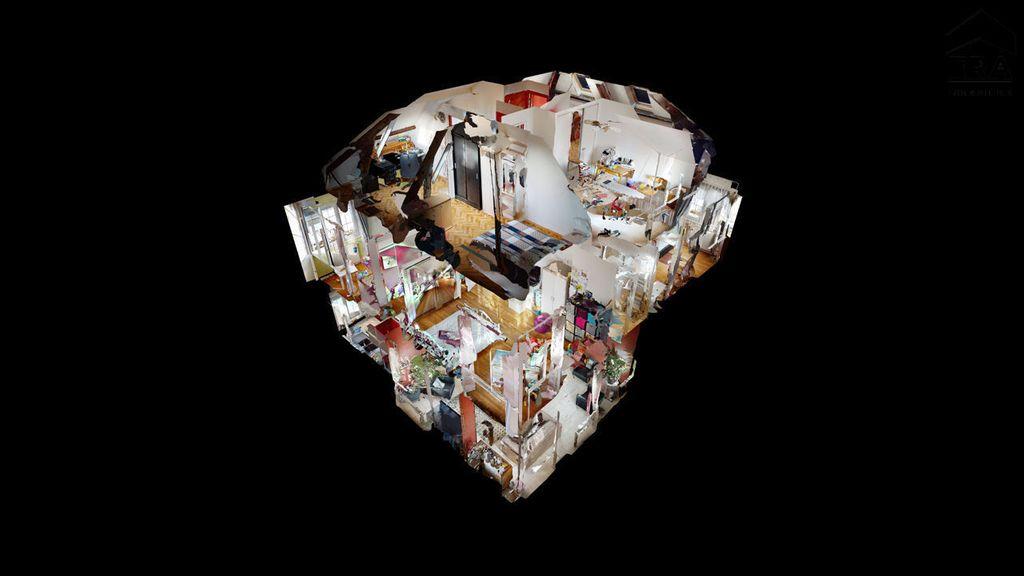Achat maison 7chambres 247m² - Fourchambault