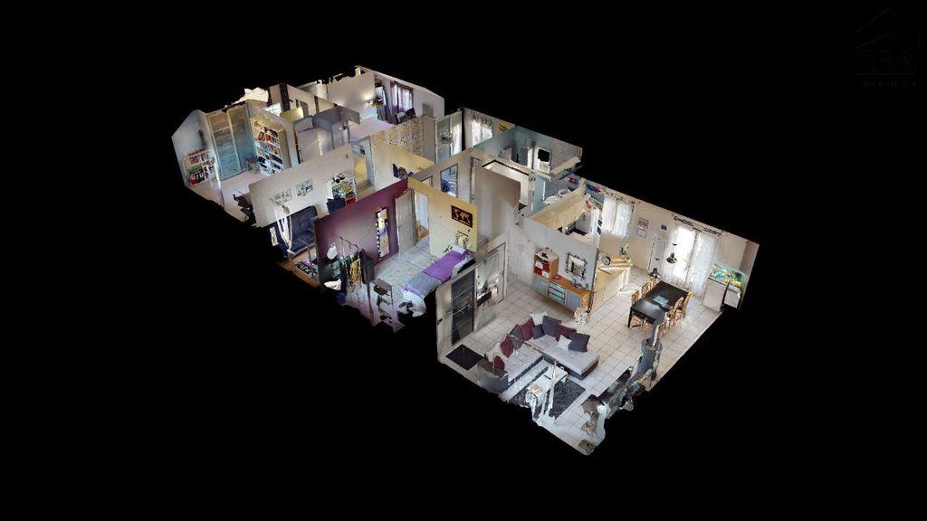 Achat maison 5chambres 119m² - Langeron