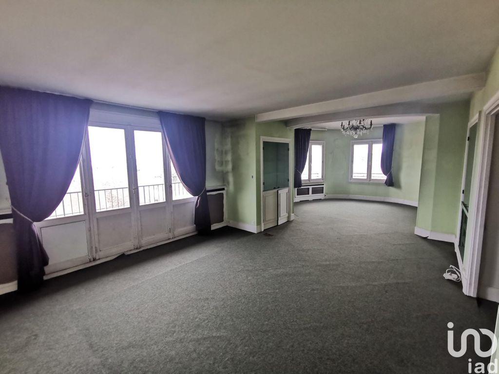Achat appartement 7pièces 151m² - Sens