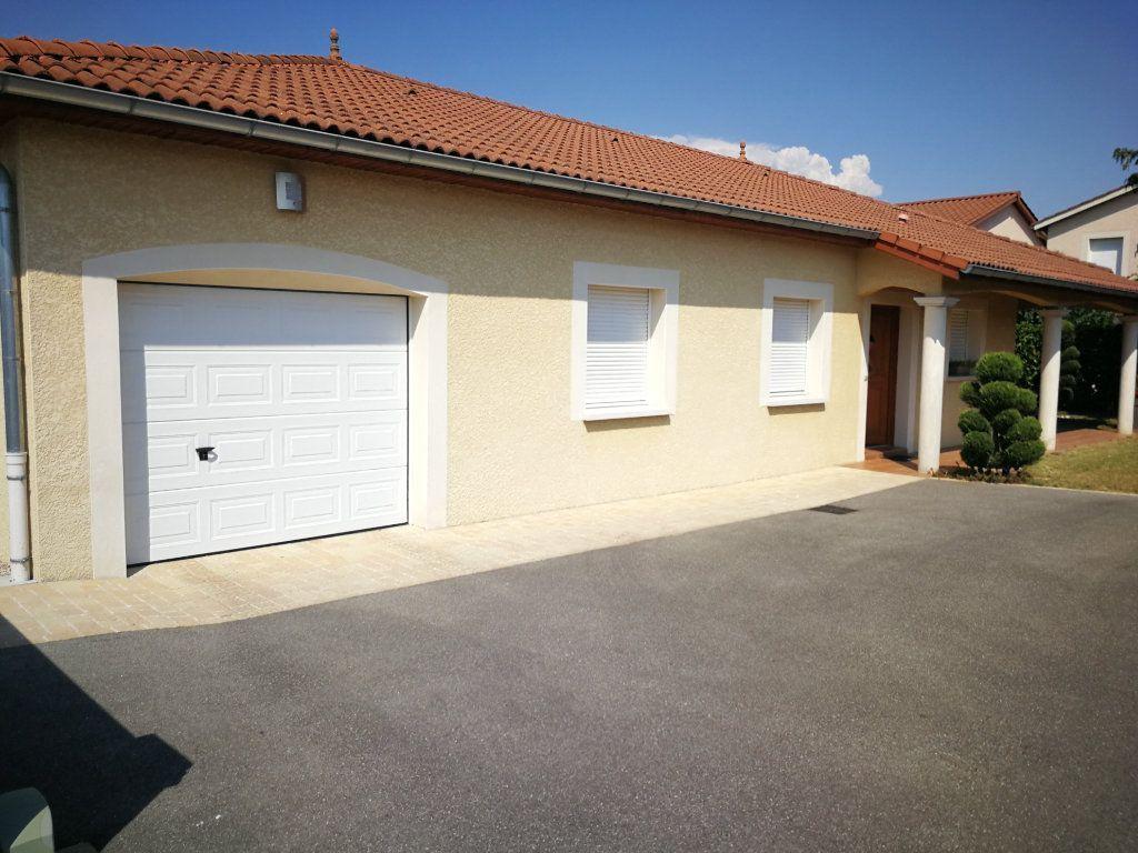 Achat maison 3chambres 116m² - Saint-Denis-lès-Bourg