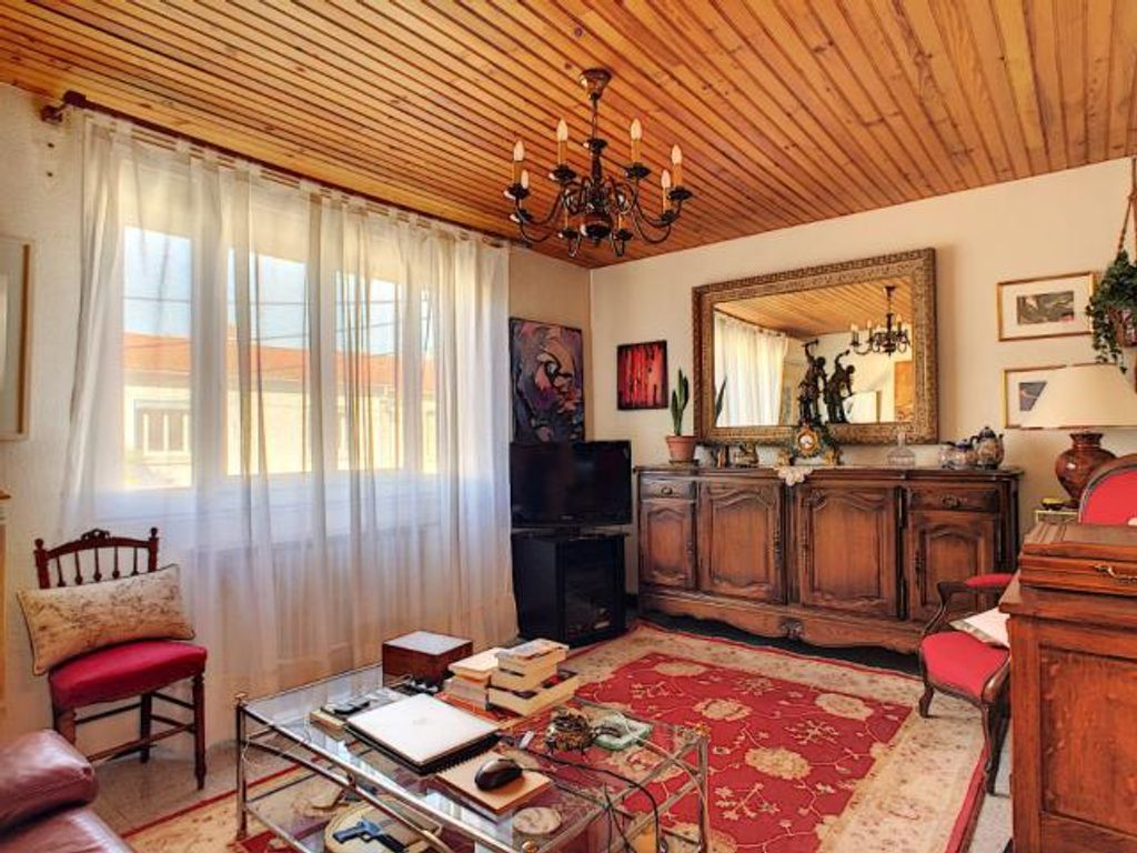 Achat maison 3chambres 92m² - Perpignan