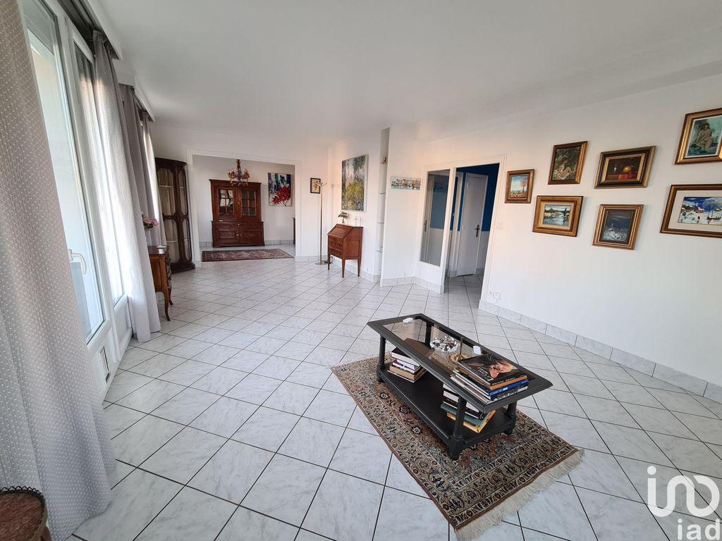Achat appartement 4pièces 105m² - Montluçon