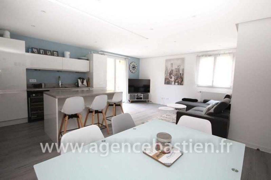 Achat appartement 4pièces 89m² - Chevry