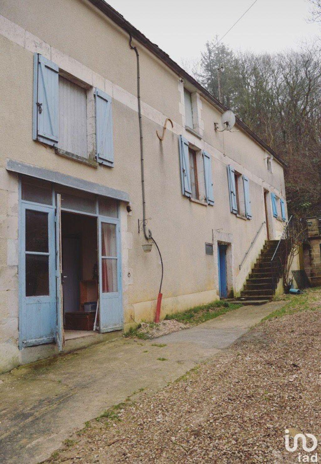 Achat maison 2chambres 84m² - Venoy