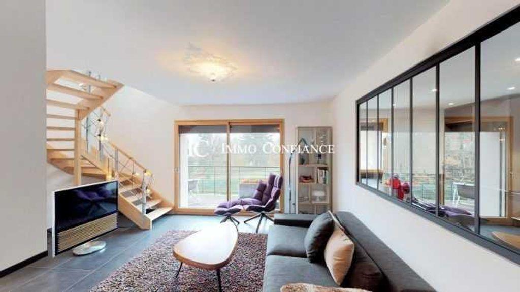 Achat duplex 7pièces 207m² - Divonne-les-Bains