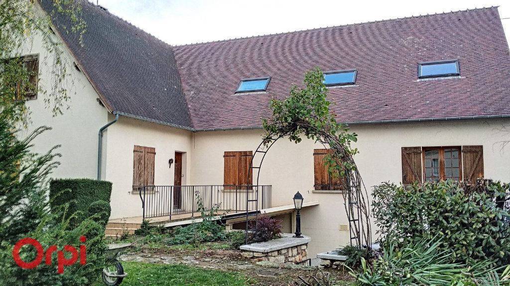 Achat maison 5chambres 264m² - Montmarault