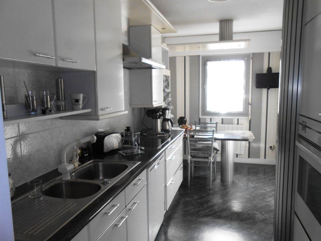 Achat appartement 4pièces 83m² - Nevers