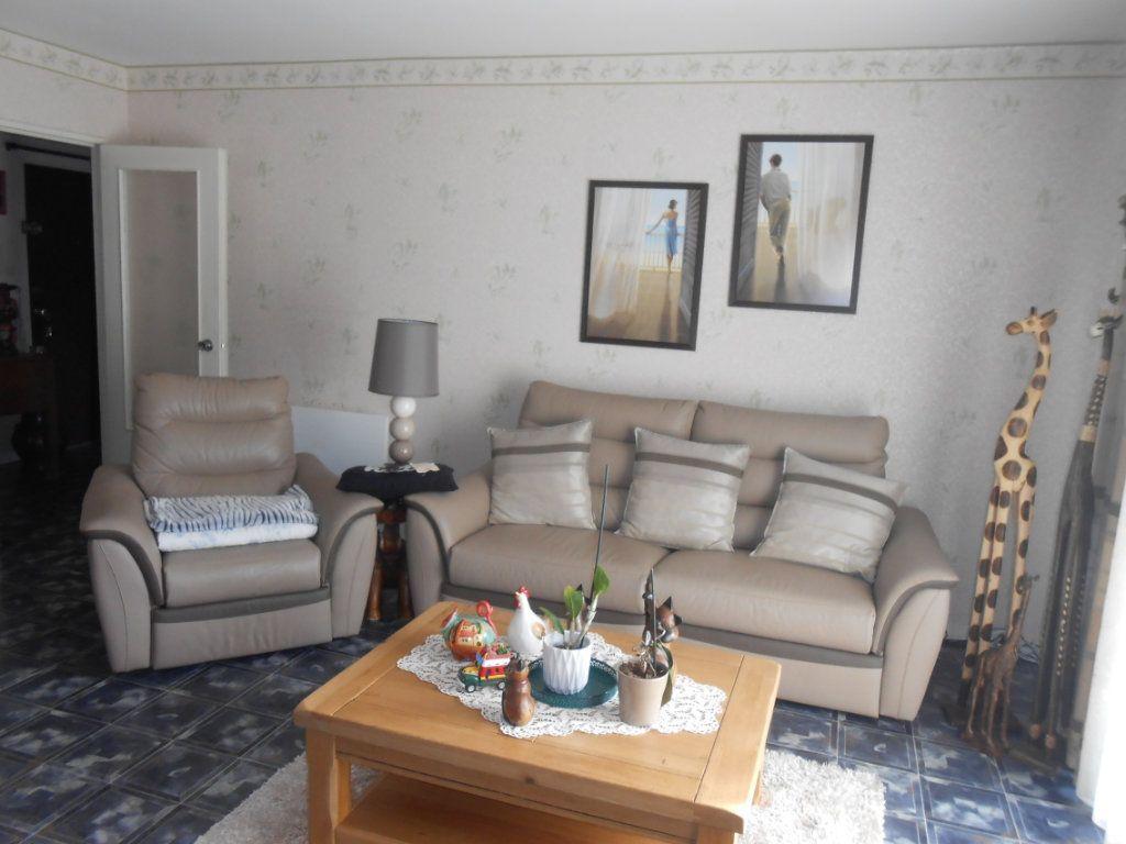 Achat appartement 4 pièce(s) Nevers