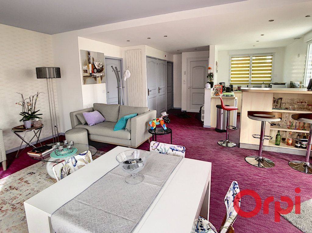 Achat maison 3 chambre(s) - Hauterive