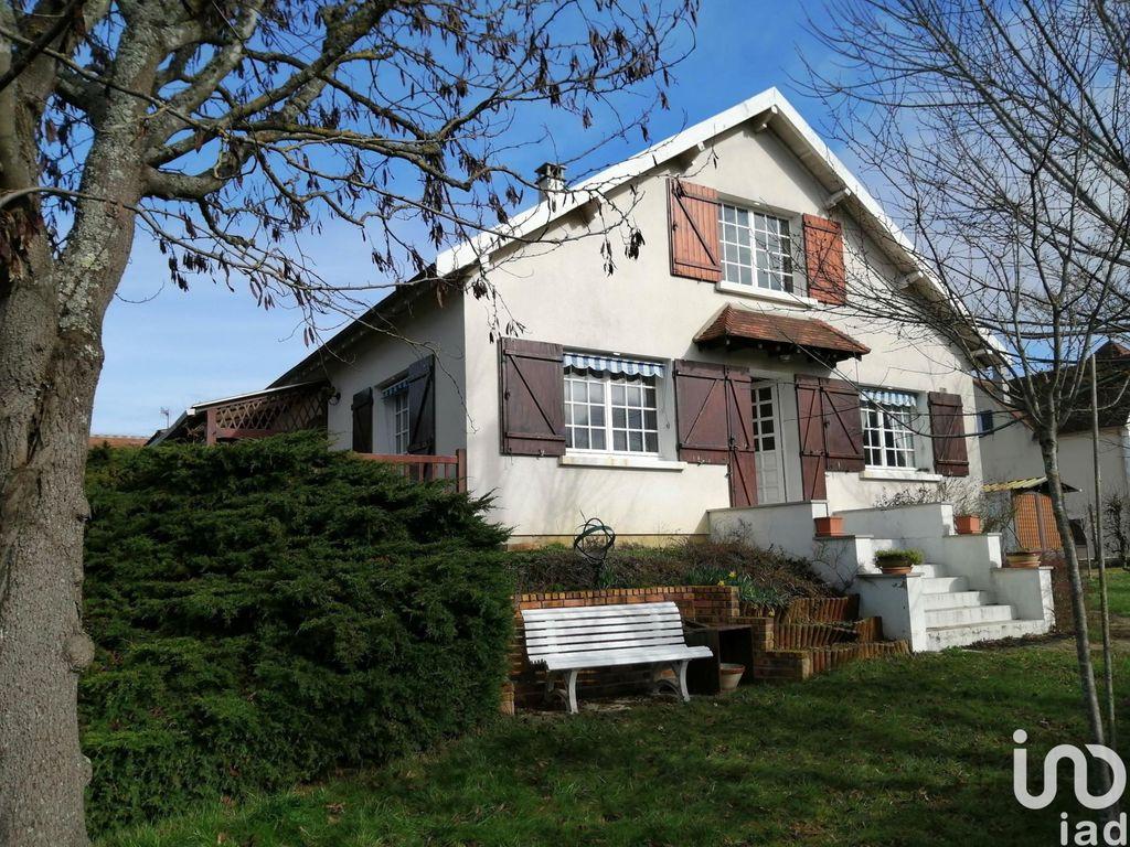 Achat maison 3chambres 102m² - Monéteau