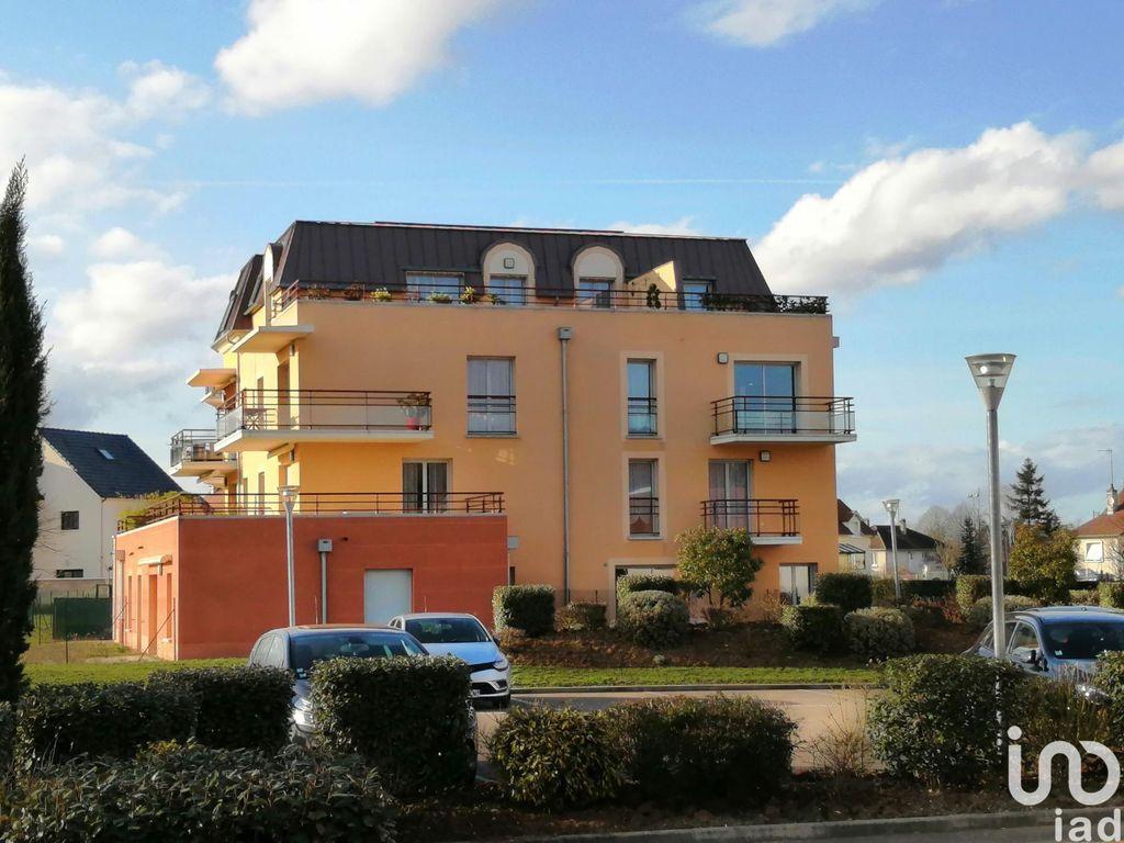 Achat appartement 2pièces 41m² - Monéteau