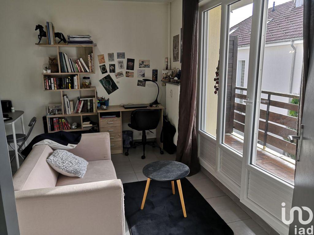 Achat appartement 2pièces 32m² - Morteau