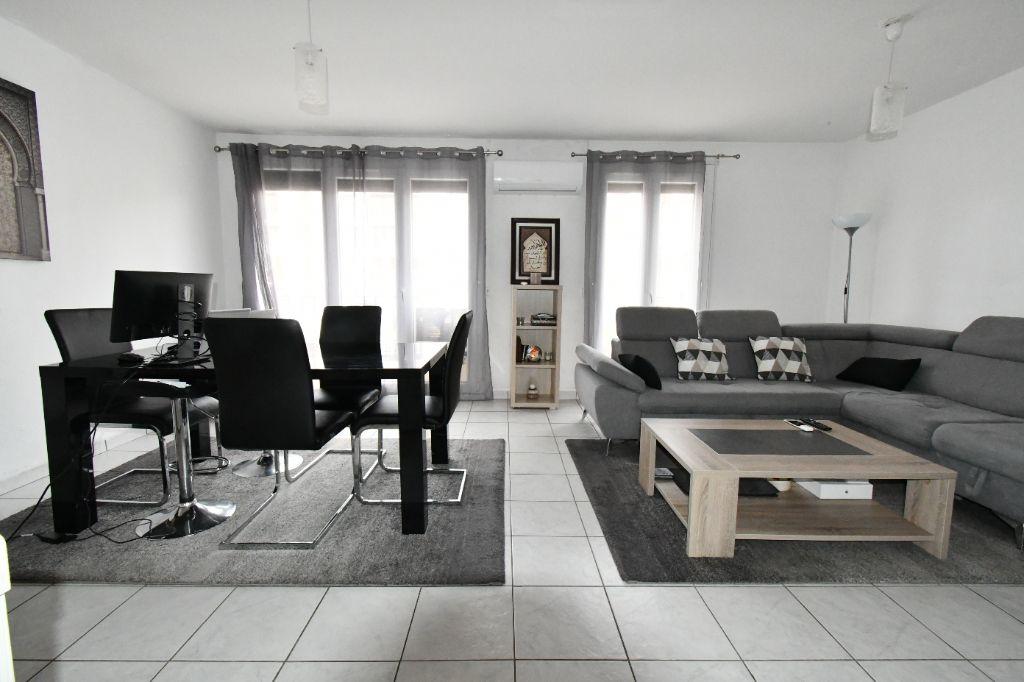 Achat maison 2chambres 71m² - Perpignan