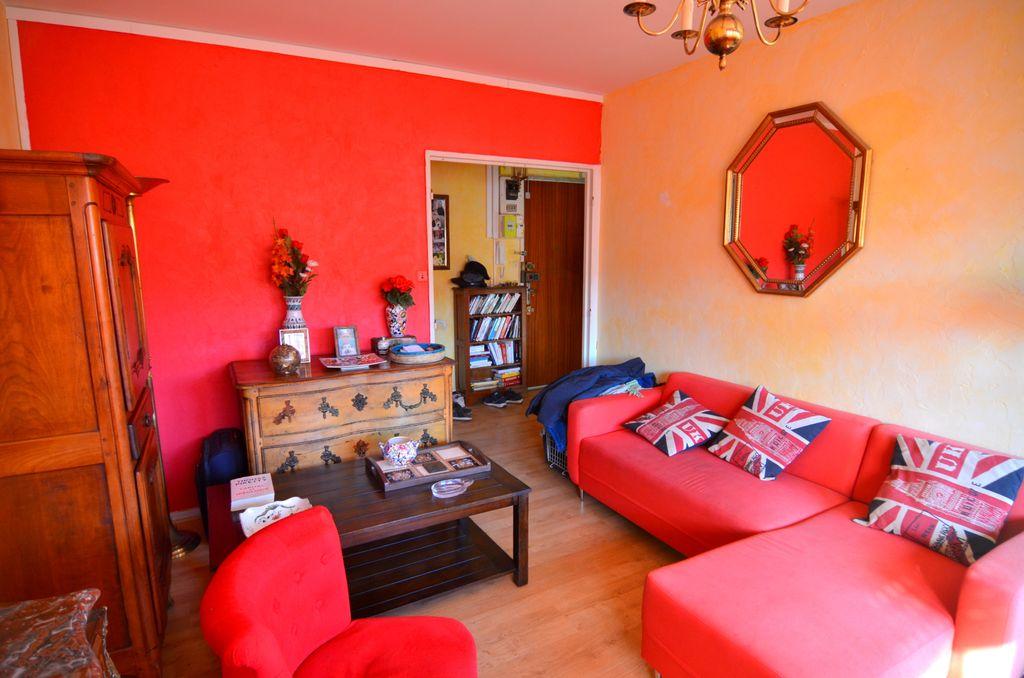 Achat appartement 2pièces 45m² - Montluçon