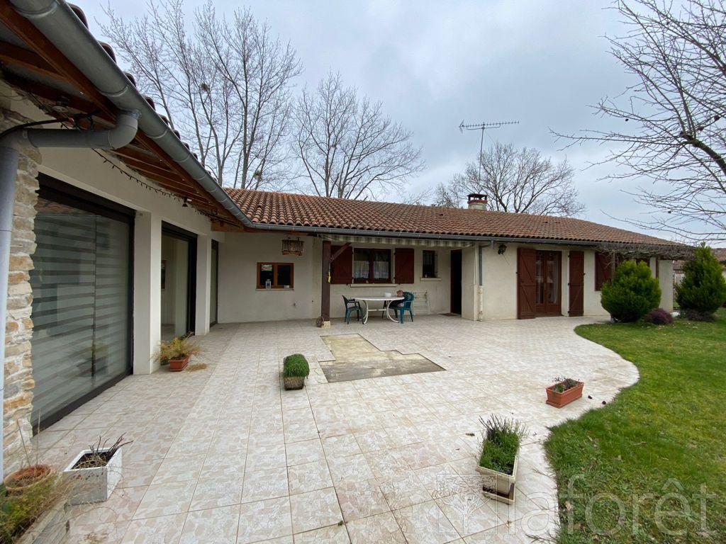 Achat maison 3chambres 158m² - Saint-Denis-lès-Bourg