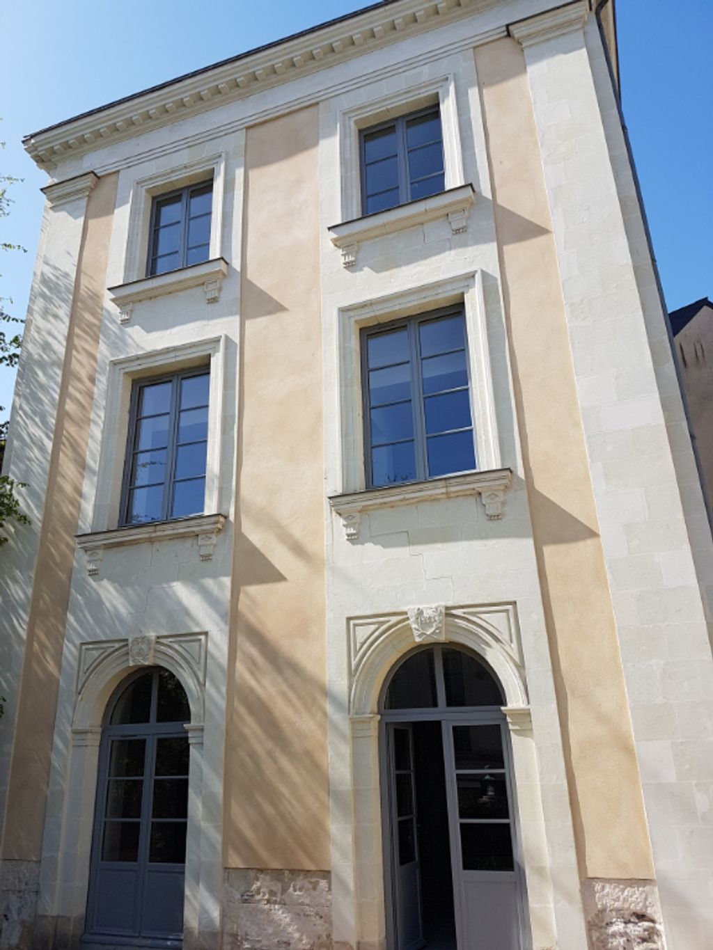 Achat maison 4chambres 150m² - Angers