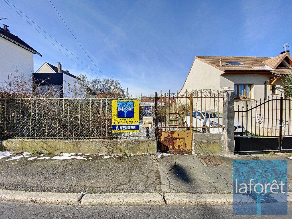 Achat maison 1chambre 50m² - Athis-Mons