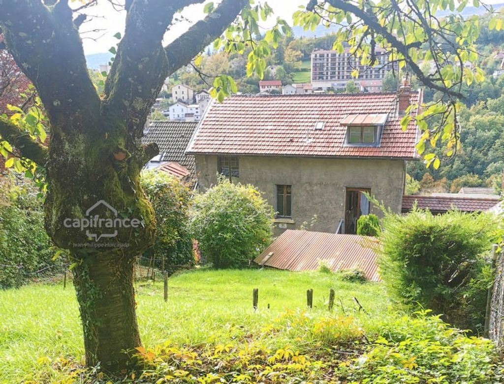 Achat maison 5chambres 160m² - Bellegarde-sur-Valserine