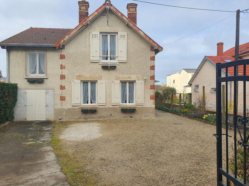 Achat maison 5chambres 160m² - Orléans