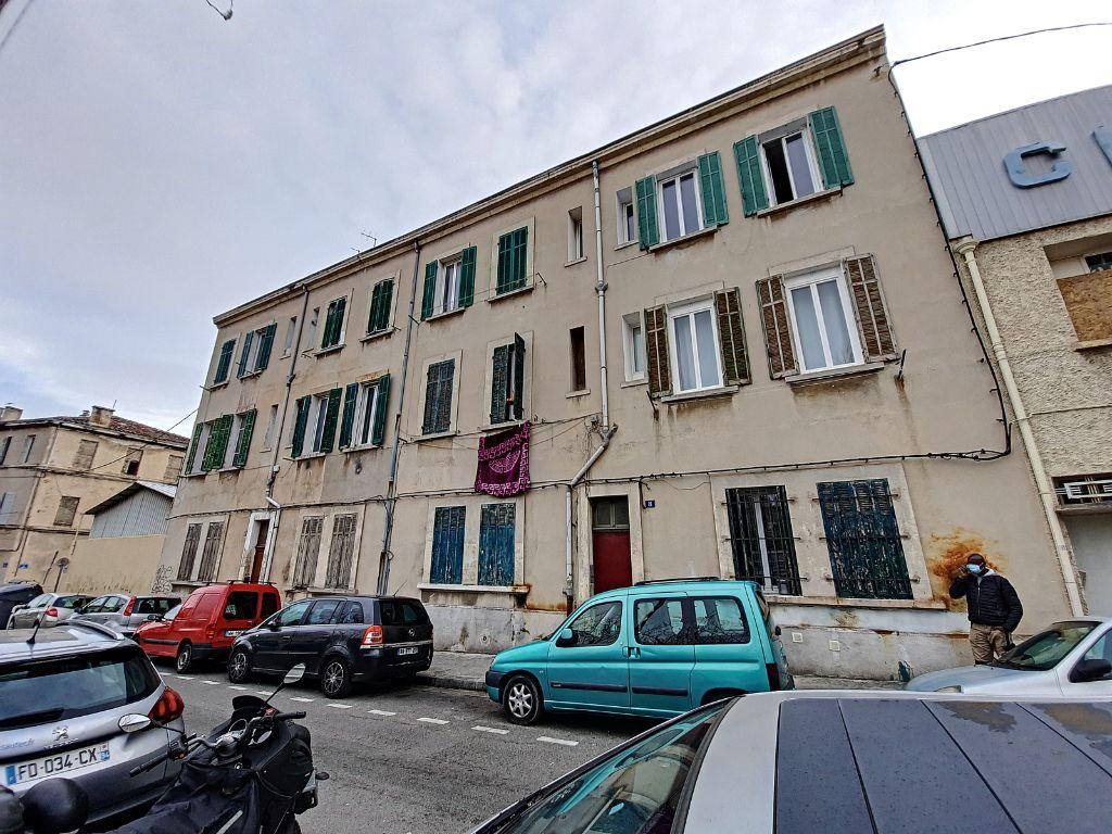Achat appartement 2pièces 39m² - Marseille 15ème arrondissement
