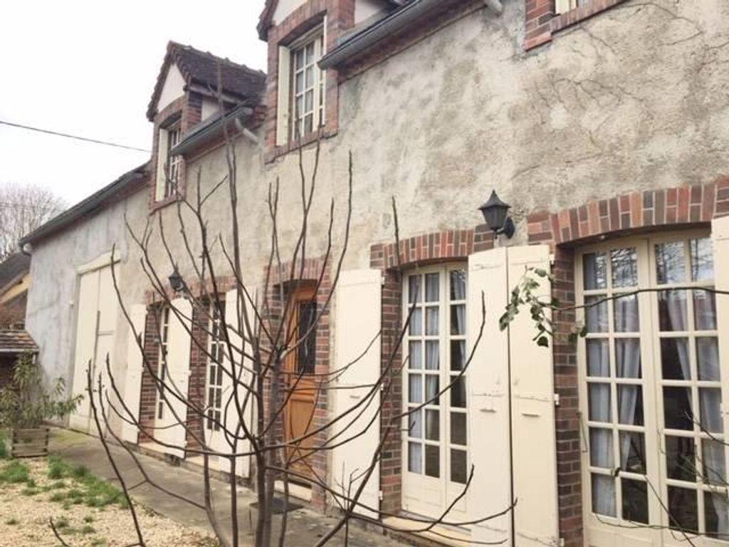 Achat maison 3chambres 166m² - Saint-Florentin
