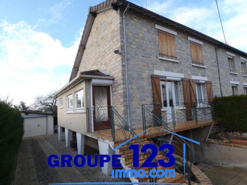Achat maison 3chambres 89m² - Cheny