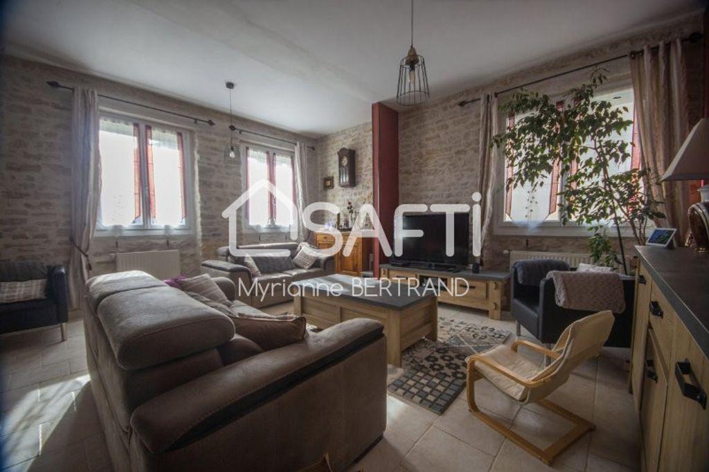 Achat maison 7chambres 245m² - Fourchambault