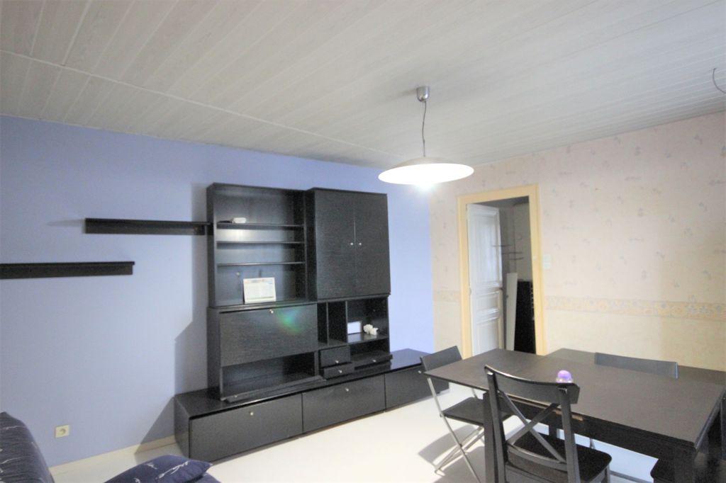 Achat maison 1chambre 46m² - Nantes