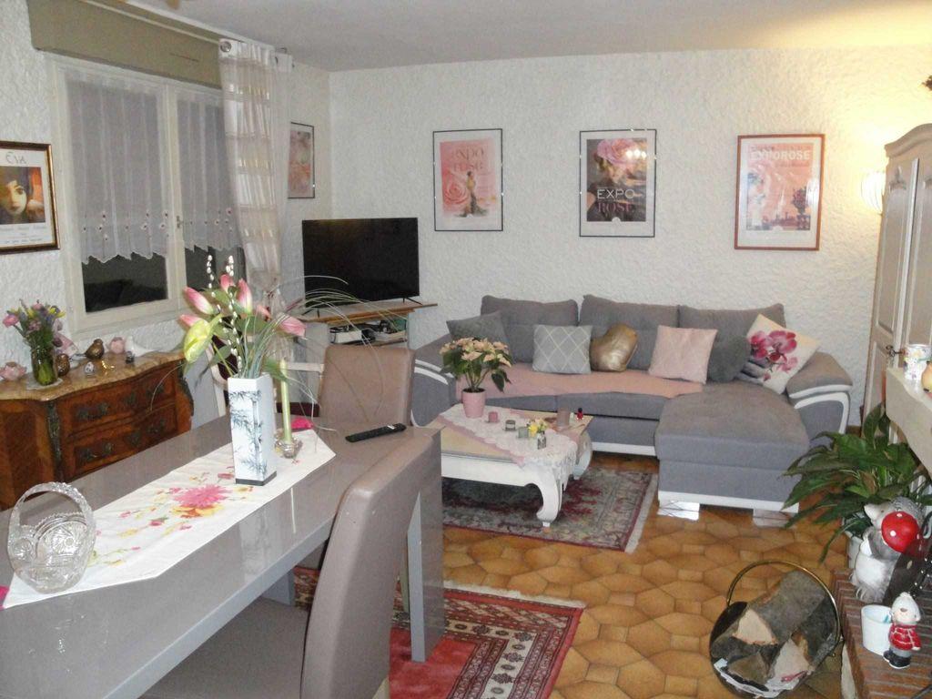 Achat appartement 3 pièce(s) Mandeure