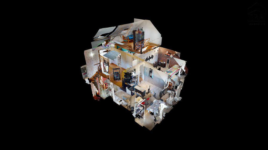 Achat maison 4chambres 166m² - Imphy