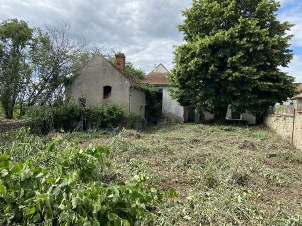 Achat maison 3chambres 85m² - Creuzier-le-Vieux