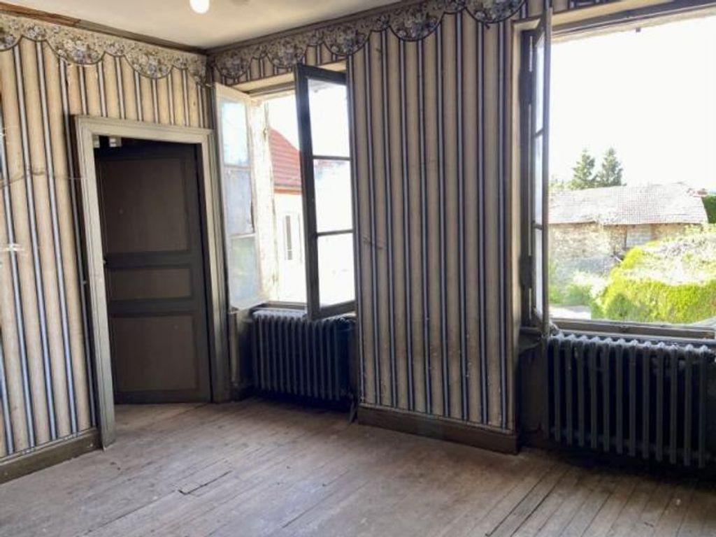Achat maison 3 chambre(s) - Creuzier-le-Vieux