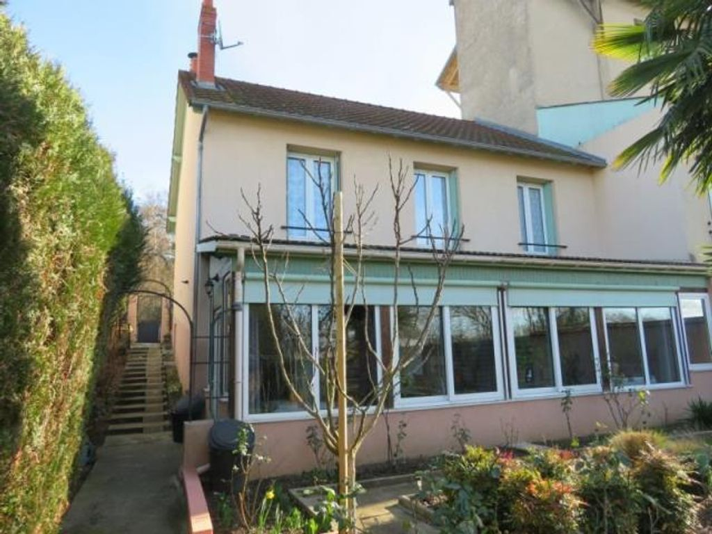 Achat maison 4 chambres 110 m² - Vichy