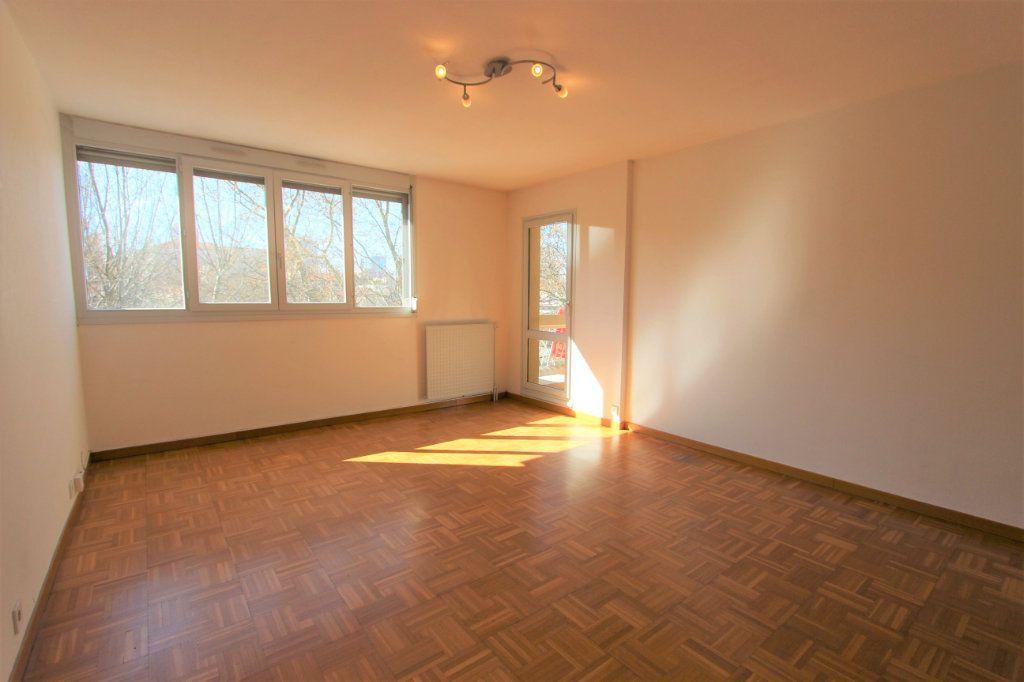 Achat appartement 3pièces 68m² - Lyon 3ème arrondissement