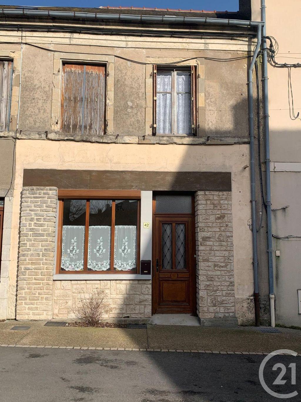 Achat maison 4chambres 100m² - Saint-Pierre-le-Moûtier