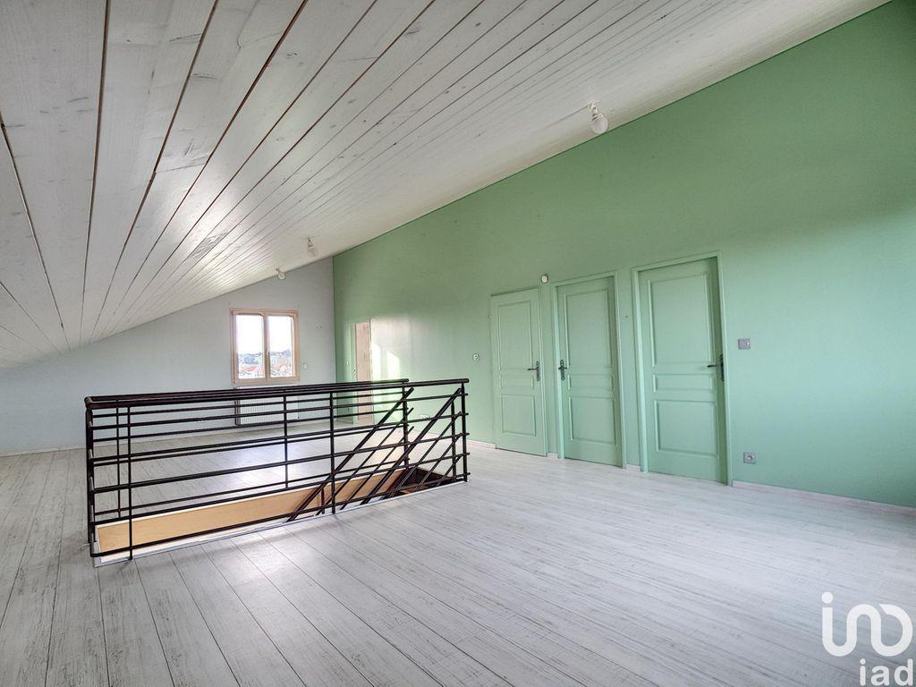 Achat maison 3 chambre(s) - Charmeil