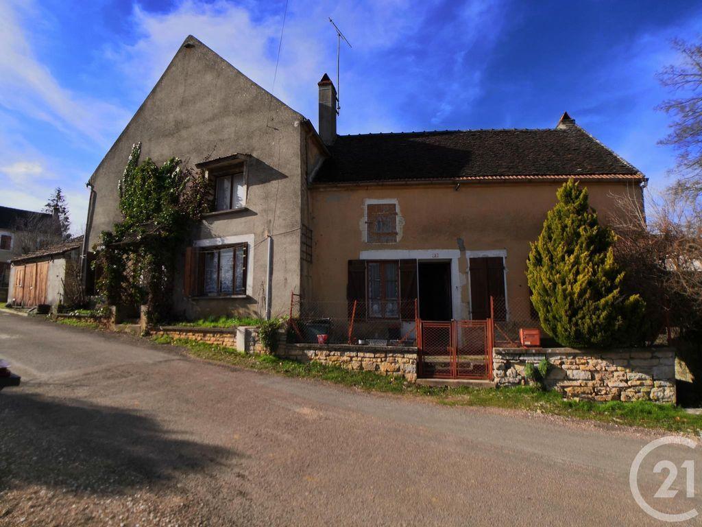 Achat maison 3chambres 133m² - Chamoux