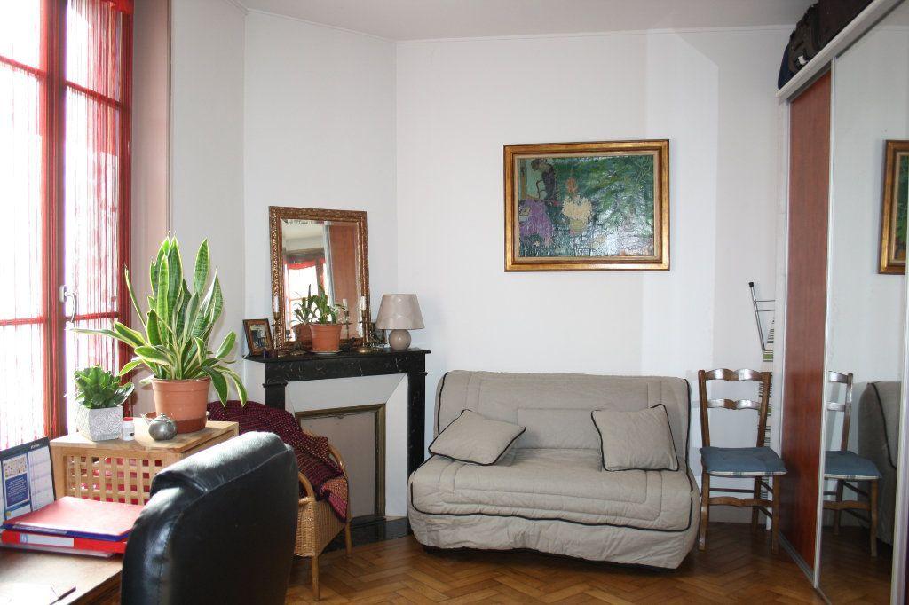 Achat maison 7chambres 182m² - Auxerre