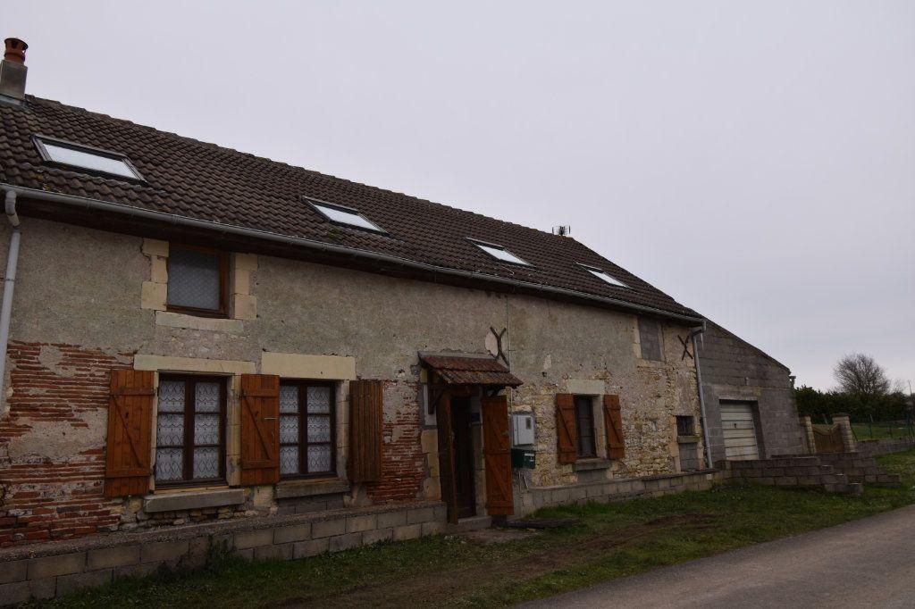 Achat maison 4chambres 148m² - Alligny-Cosne