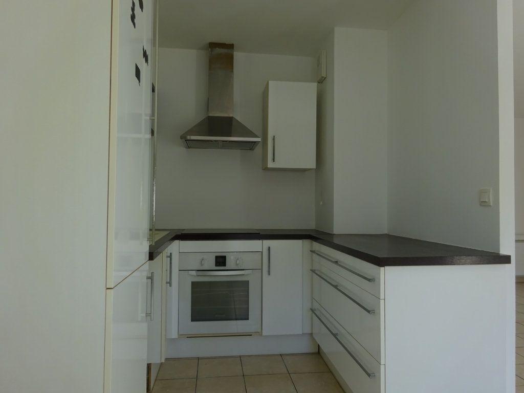 Achat appartement 3pièces 69m² - Amiens