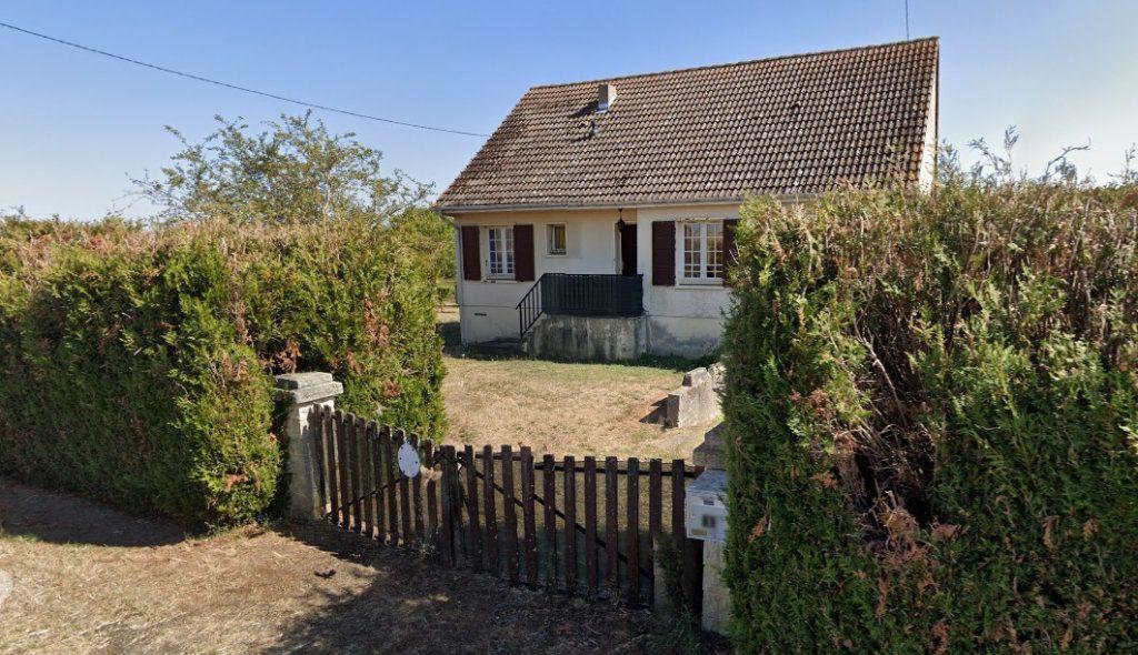 Achat maison 4chambres 96m² - Saint-Désiré